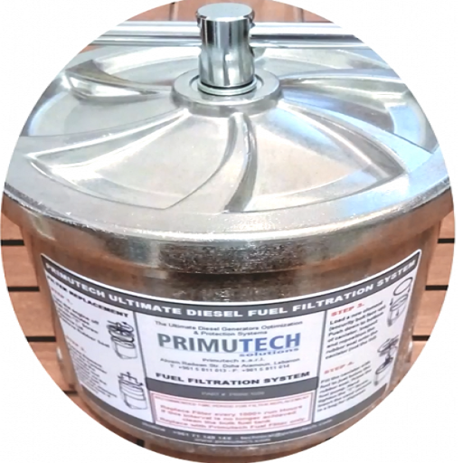 Primutech Systems